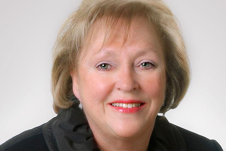 Doris Guérette