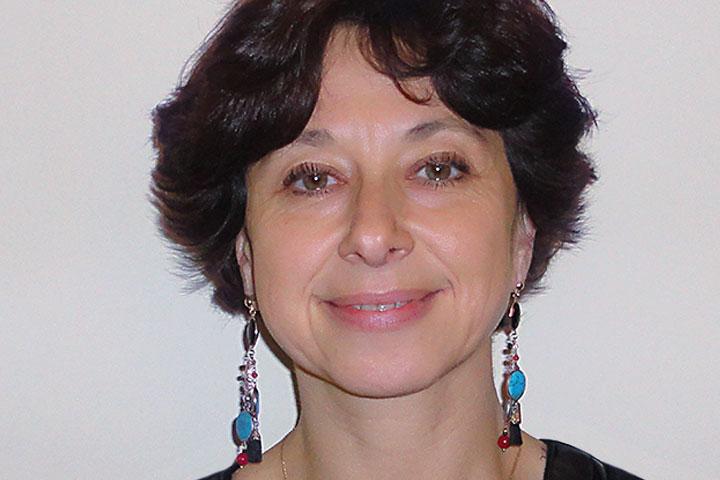 Eugénia Reznik