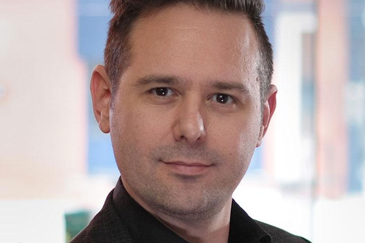Jonathan Castonguay