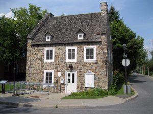 Maison Rollin Brais, Longueuil