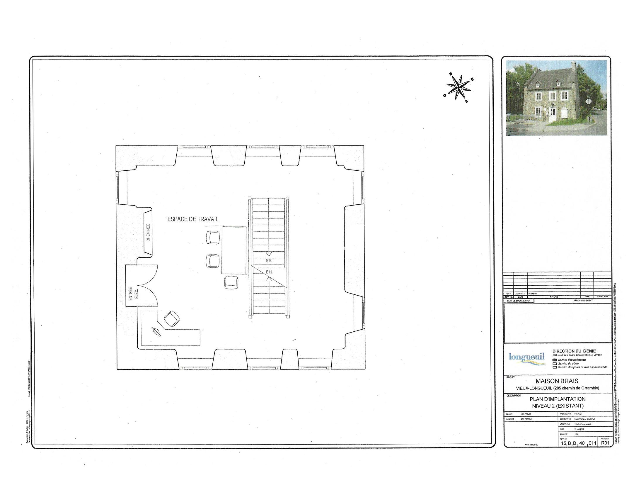 lieu de cr ation maison rollin brais pour artistes et organismes conseil des arts de longueuil. Black Bedroom Furniture Sets. Home Design Ideas