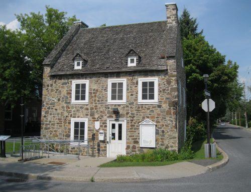 La Maison Rollin-Brais accueillera des artistes et des organismes professionnels de Longueuil