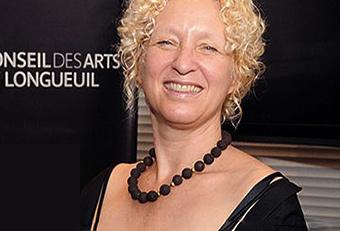 Isabelle Choinière, Prix Reconnaissance Desjardins 2014