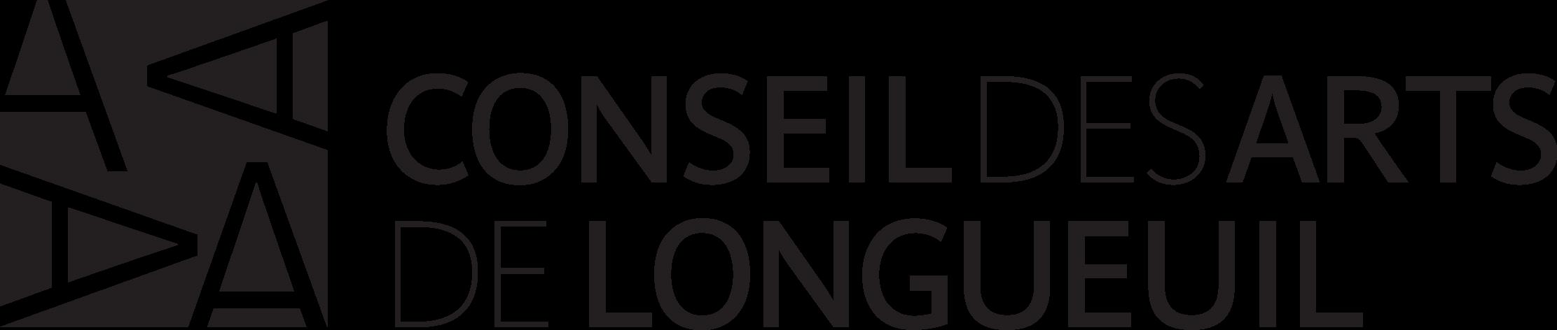 Conseil des arts de Longueuil Sticky Logo Retina