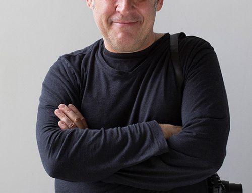 Bertrand Carrière reçoit  le Prix Reconnaissance Desjardins 2018