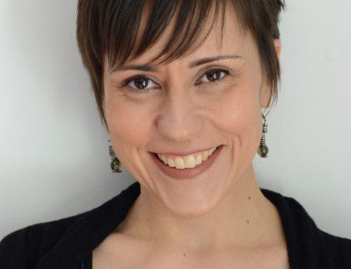 Shanti Van Dun reçoit le Prix Relève Desjardins 2021
